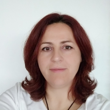 Ing. Denisa Žišková